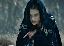 Astrid Bergès-Frisbey - Knights of the Roundtable: King Arthur