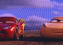 Owen Wilson - Cristela Alonzo - Cars 3