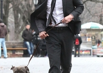 Keanu Reeves - John Wick: Chapter Two