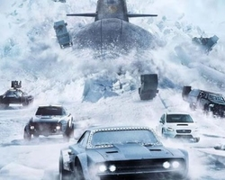 'The Fate of the Furious' tráiler oficial con mucha acción y locura