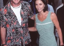 David Arquette - Courteney Cox - The Truman Show: Historia de una vida