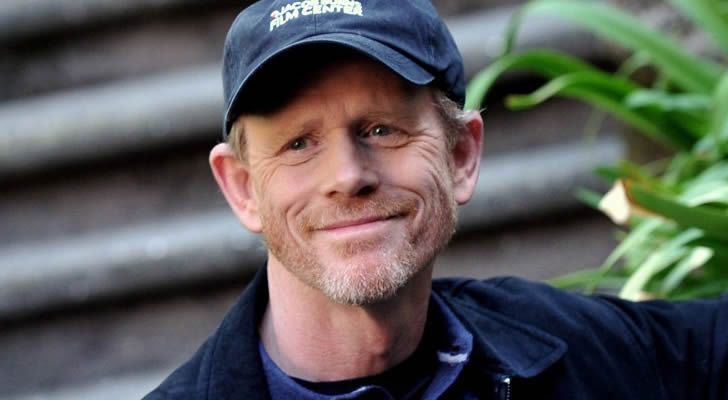 Ron Howard confirmado como nuevo director del spin-off de 'Han Solo'